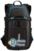 Рюкзак Thule Legend GoPro Backpack (TLGB101K)