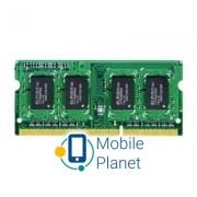 SoDIMM DDR3 4GB 1600 MHz Apacer (AS04GFA60CAQBGC)