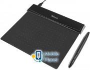Trust Flex design Tablet black (21259)