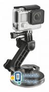 Универсальное крепление с присоской Trust XL Suction cup mount for action camera (21351)