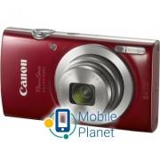 Canon IXUS 185 Red (1809C008AA)