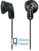 Sony MDR-E9LP Black (MDRE9LPB.E)
