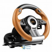 Speedlink Drift O.Z. Racing Wheel PC (SL-6695-BKOR-01)