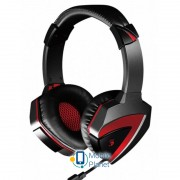 Гарнитура A4Tech Bloody G500 Black/Red