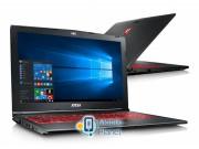 MSI GV62 i7-7700HQ/16GB/1TB/Win10X GTX1050 (GV627RD-2421XPL)