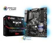MSI Z370 Tomahawk Socket 1151