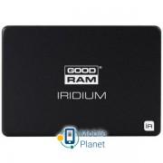 GoodRam IRDM 240GB SATAIII MLC IR-SSDPR-S25A-240