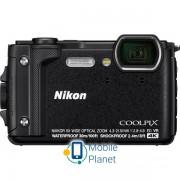 Nikon Coolpix W300 Black Holiday kit (VQA070K001)