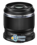 Olympus ED 30mm 1:3.5 Macro Black (V312040BW000)