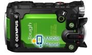 Olympus TG-Tracker Green (Waterproof - 30m- Wi-Fi- GPS) (V104180EE000)