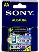 Sony LR 6 Alkaline 1x4 шт. (AM3LB4D)