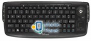 Trust Adura Wireless multimedia keyboard (22062)