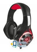 TRUST GXT 313 Nero Illuminated Gaming Headset (21601)