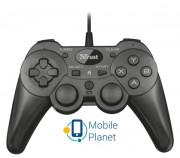 Trust Ziva Wired Gamepad для PC и PS3 (21969)