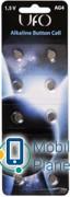 UFO AG4 час. (V377) 1X10шт (AG4 C10)