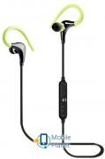 Bluetooth гарнитура Ergo BT-890 Green