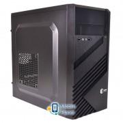 QUBE QB05M_MN4U1 Black 400W-8cm 2 sata mATX