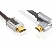 HDMI to HDMI 2.0m Bandridge (PROV1802)