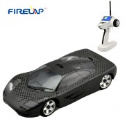 Автомодель р/у 1:28 Firelap IW04M Mclaren 4WD (карбон) (FLP-401G4c)