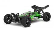 Багги 1:10 Himoto Tanto E10XBL Brushless (зеленый) (E10XBLg)