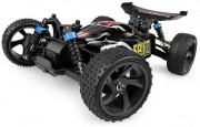 Багги 1:18 Himoto Spino E18XBL Brushless (черный) (E18XBLb)