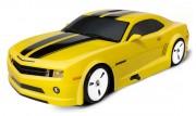 Дрифт 1:10 Team Magic E4D Chevrolet Camaro (жовтий) (TM503012-CMR-Y)
