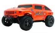 Хаммер 1:18 Himoto Mini Hummer E18HM (оранжевый) (E18HMo)