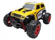 Машинка р/у 1:24 Subotech CoCo Джип 4WD 35 км/час (желтый) (ST-BG1510Dy)