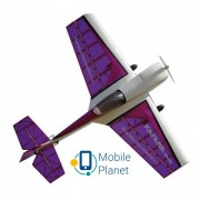 Самолёт р/у Precision Aerobatics Katana Mini 1020мм KIT (фиолетовый) (PA-KM-PURPLE)
