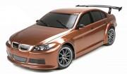Шоссейная 1:10 Team Magic E4JR BMW 320 (коричневый) (TM503014-320-BN)