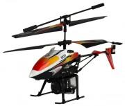Вертолёт 3-к микро и/к WL Toys V319 SPRAY водяная пушка (оранжевый) (WL-V319o)