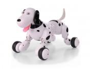 Робот-собака р/у HappyCow Smart Dog (черный) (HC-777-338b)