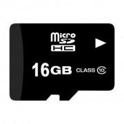 eXceleram 16Gb microSDHC class 10 (MSD1610)