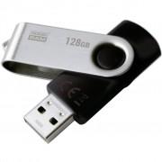 GOODRAM 128GB UTS2 Twister Black USB 2.0 (UTS2-1280K0R11)