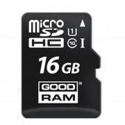 GOODRAM 16GB microSDHC Class 10 UHS I (M1AA-0160R11)
