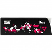 GOODRAM 16GB UCL3 Cl!ck Black USB 3.0 (UCL3-0160K0R11)
