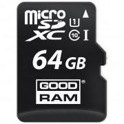GOODRAM 64GB microSDXC class 10 (M1A4-0640R11)