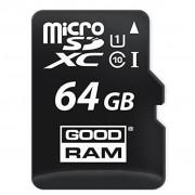 GOODRAM 64GB microSDXC Class 10 UHS-I (M1AA-0640R11)