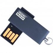 GOODRAM 64GB UCU2 Cube Graphite USB 2.0 (UCU2-0640E0R11)