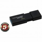 Kingston 16Gb DataTraveler 100 Generation 3 USB3.0 (DT100G3/16GB)