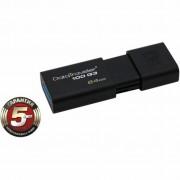 Kingston 64Gb DataTraveler 100 Generation 3 USB3.0 (DT100G3/64GB)