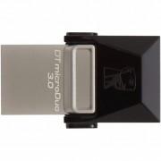 Kingston 64GB DT microDuo USB 3.0 (DTDUO3/64GB)