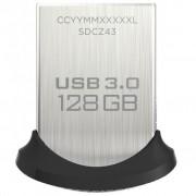 SANDISK 128GB Ultra Fit USB 3.0 (SDCZ43-128G-GAM46)