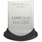 SANDISK 64GB Ultra Fit USB 3.0 (SDCZ43-064G-GAM46)