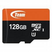 Team 128GB microSDXC Class 10 UHS| (TUSDX128GUHS03)