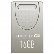 Team 16GB C156 Silver USB 2.0 (TC15616GS01)