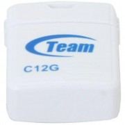 Team 32GB C12G White USB 2.0 (TC12G32GW01)