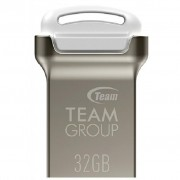 Team 32GB C161 White USB 2.0 (TC16132GW01)