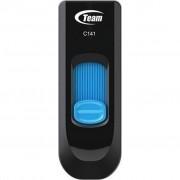 Team 4GB C141 Blue USB 2.0 (TC1414GL01)