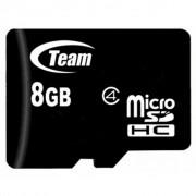 Team 8GB microSD class 4 (TUSDH8GCL402)